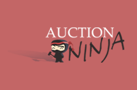 Auction Ninja